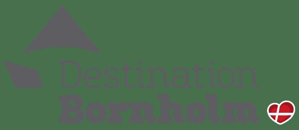 Destination Bornholm logo
