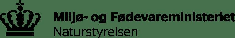 Naturstyrelsen logo